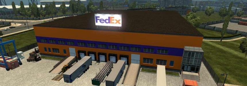 Company FedEx 1.28.x