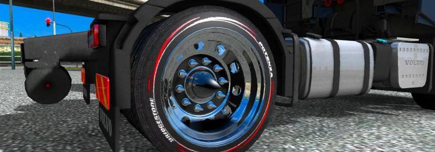 Devil Rims & Tire v2.0