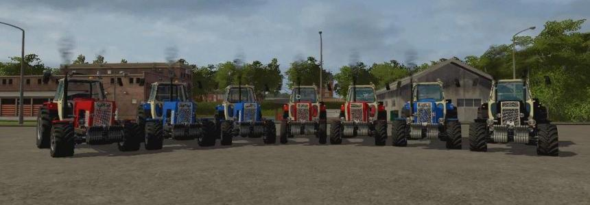 Fortschritt ZT 300 Pack by Tatra148