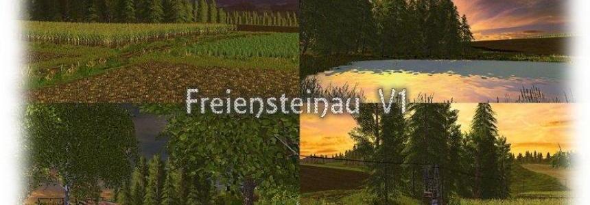 Freiensteinau Map v1.0