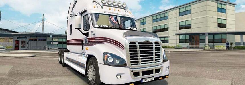 Freightliner Cascadia v1.5