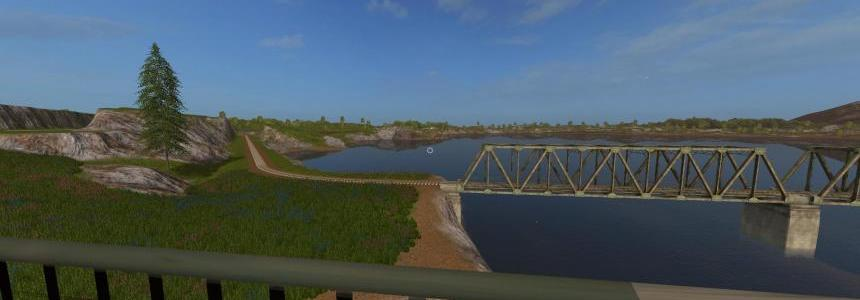 FS17 MISSOURI MISSISSIPPI OHIO RIVER BASIN v2.5