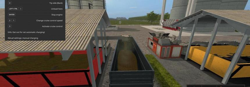 FS17 Missouri Mississippi Ohio River Basin v3.0