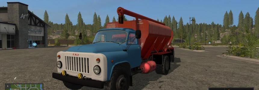 Gaz 53 ZSK v1.5