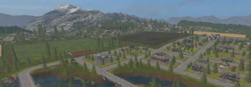 Goldcrest Valley II v5.0.6.3