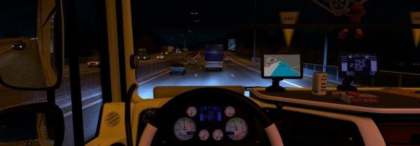 Greatest Traffic Mod v14 by adi2003de 1.28.x