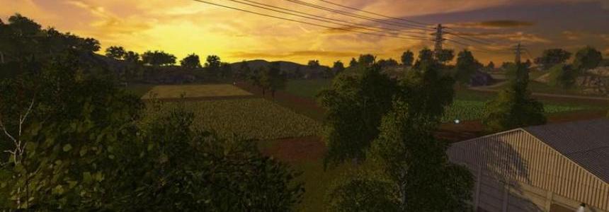 Hagenstedt Farming simulator 17 v1.3