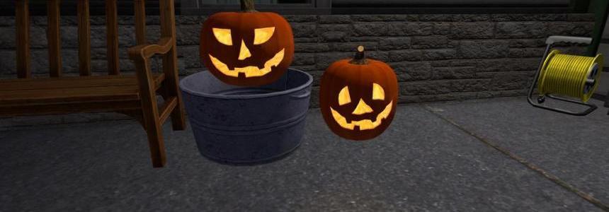 Halloween Pumpkin v1.0.0.0