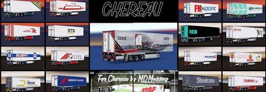 Kriistof Full Fr for Chereau v2.1