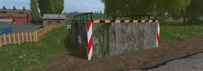Large loading ramp v1.0