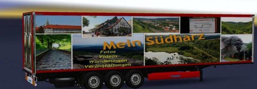 Limtec Trailer Mein Mansfeld Südharz Skin