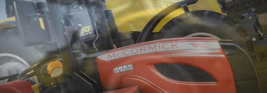 Machines in Focus #2 - McCormick