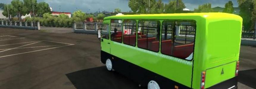 Maxi cab v2.1.0