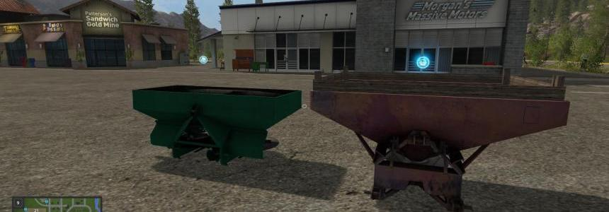 Mod Pack fertilizer v1.2