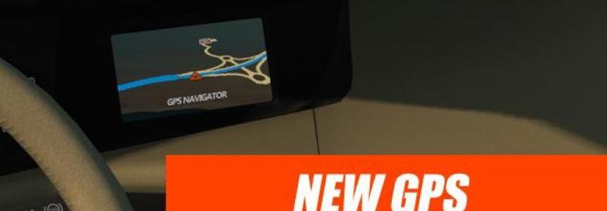 New GPS v0.2 1.28