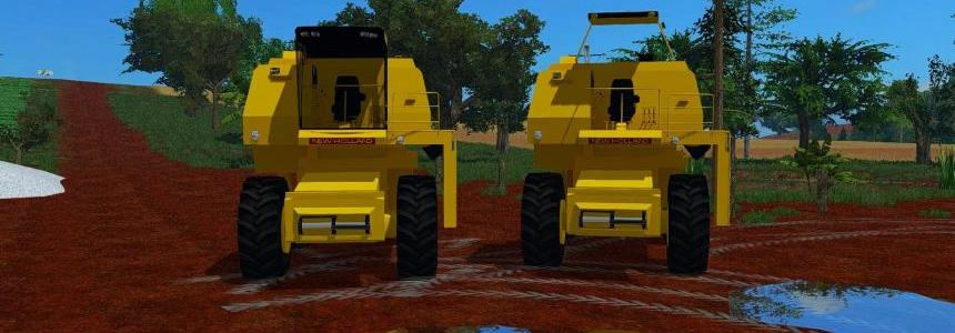 New Holland 8055 v1.0