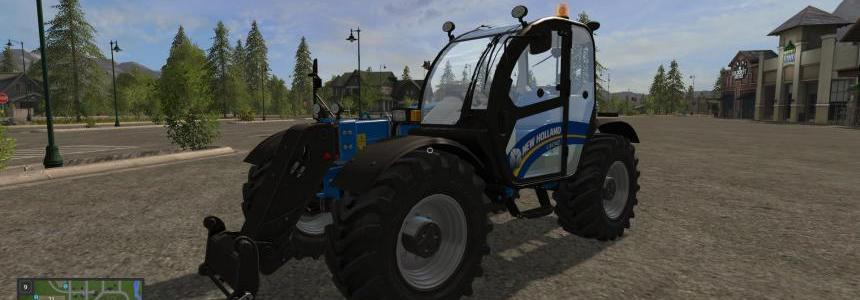 New Holland LM742 v1.0