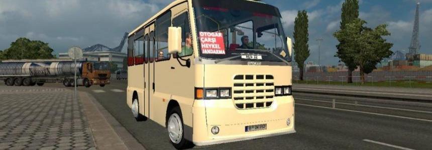 Otokar M2000 Istanbul Edition