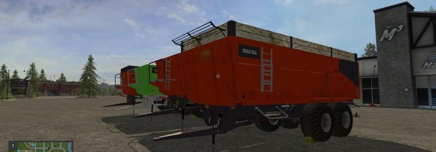 Pack trailer SODIMAC v1.0.0.0