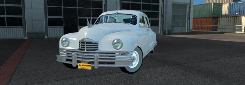 Packard Eight 1948 1.28.x