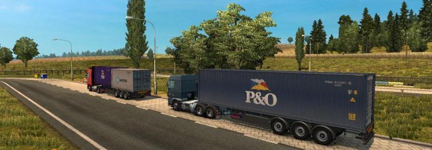 Painted Trailer Traffic by Fred_be 1.28.Xs
