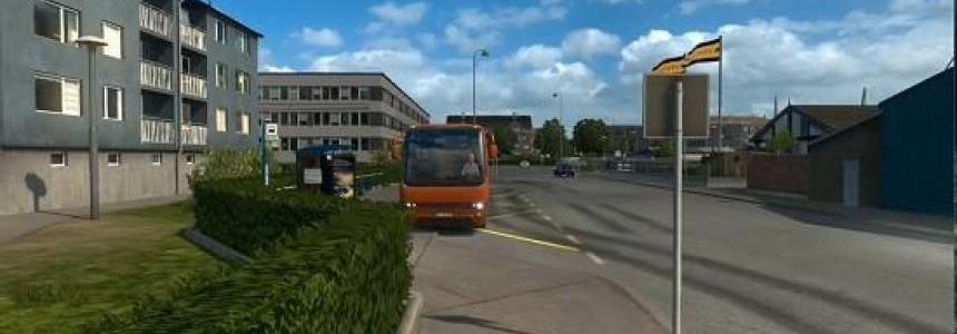 Parking bus v1.0