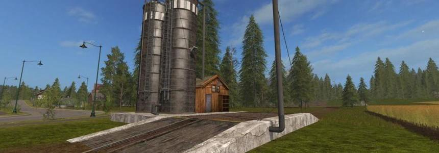 Pigfood Silo v1.0.0.0