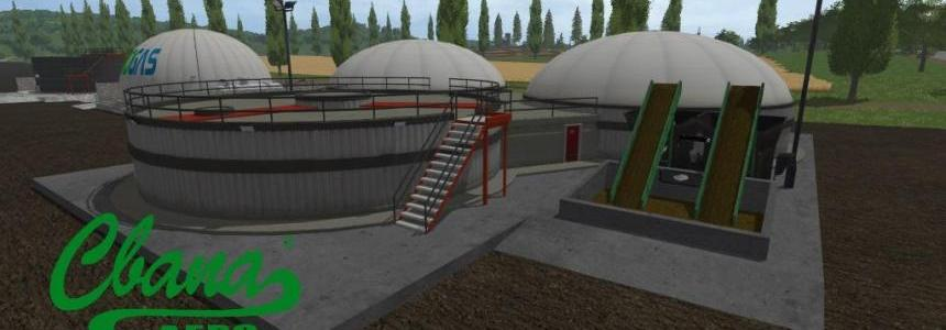 Placeable BioGas ModPack v1.1.0