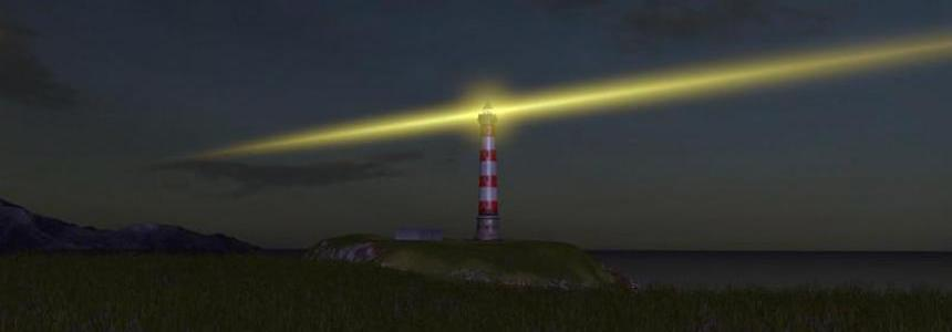 Placeable lighthouse v1.0.0.0