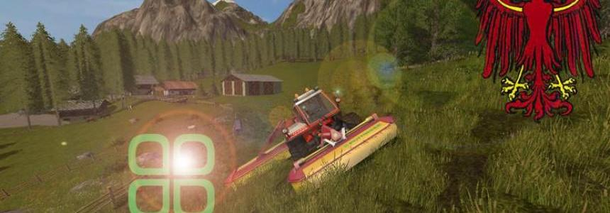 Pottinger EUROCAT 315H v1.0