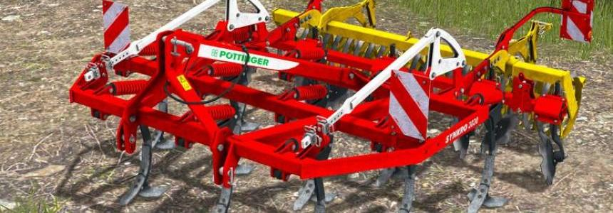 Pottinger Synkro 3030 Nova v1.2 Final