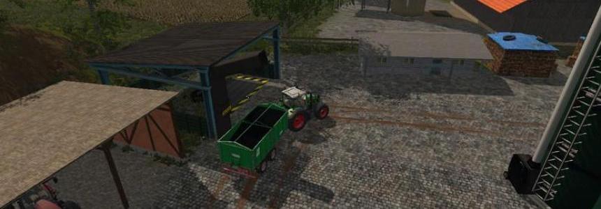 Repented Farming simulator 17 v1.0