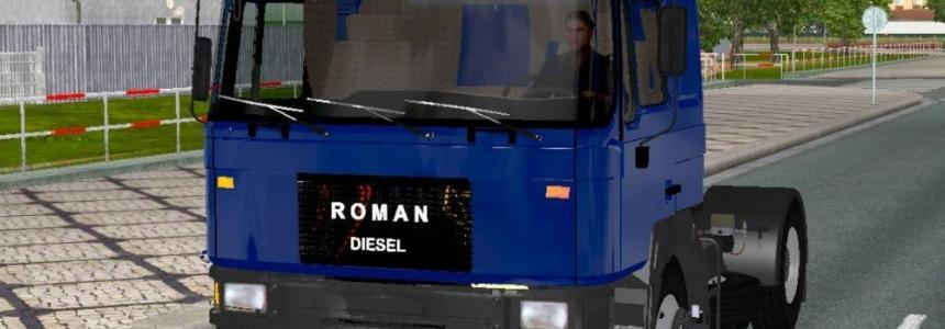Roman Diesel v1.5