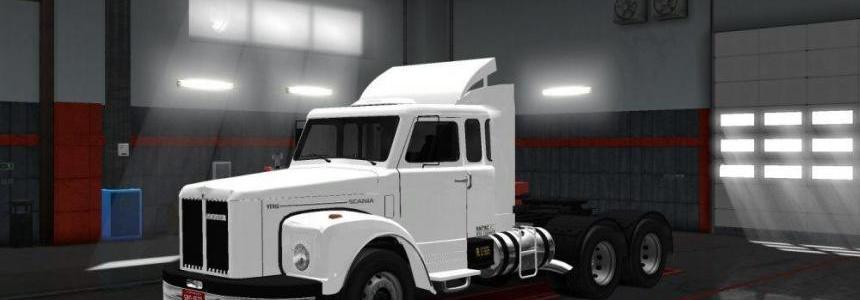 Scania 111 1.28.x