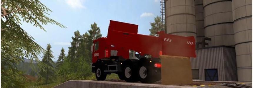 Scania P420 v1.1