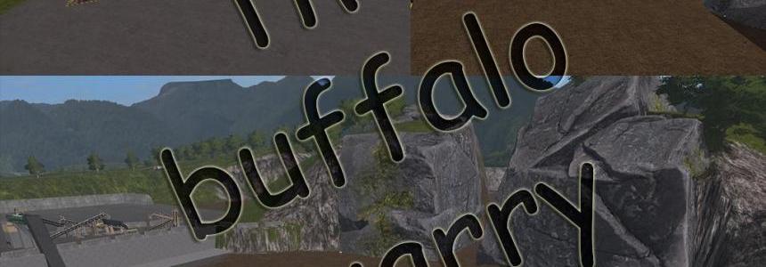The Buffalo Quarry  BETA v1.1