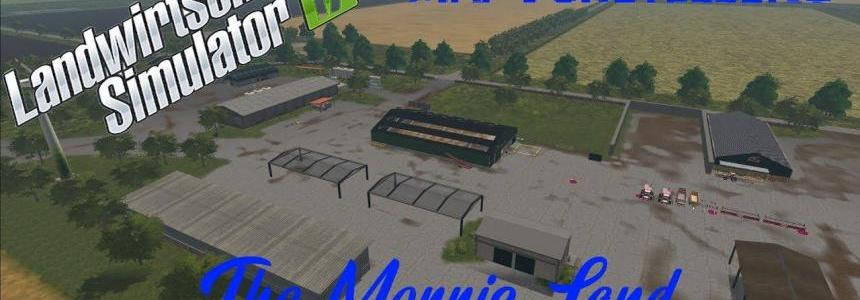 The Moris Country v4.9