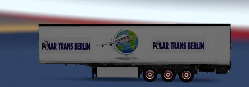 Traile Polar Trans 1.28.x