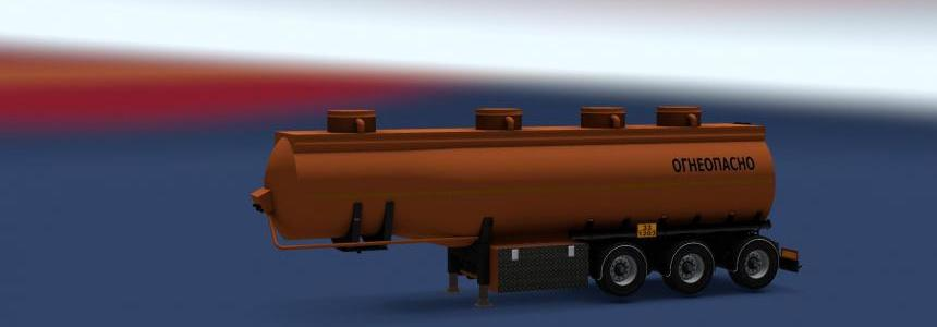 Trailer Tanker Flammable 1.27-1.28.x