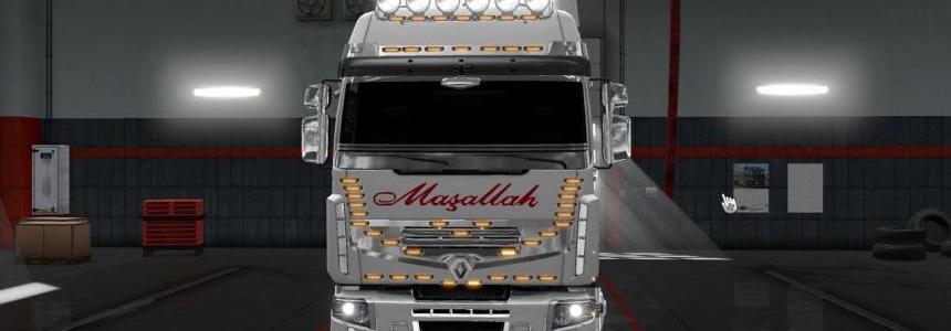 Turk ISI Renault V4 1.28