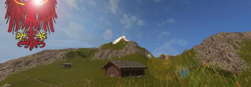 Tyrolean Alpine World FS17 v1.1
