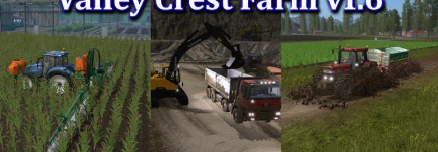 Valley Crest Farm v1.6