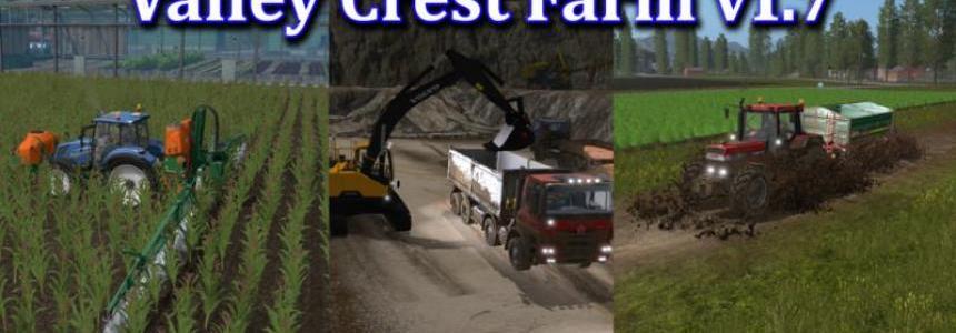 Valley Crest Farm v1.7