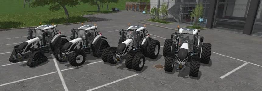 Valtra T Series v1.1.0.0