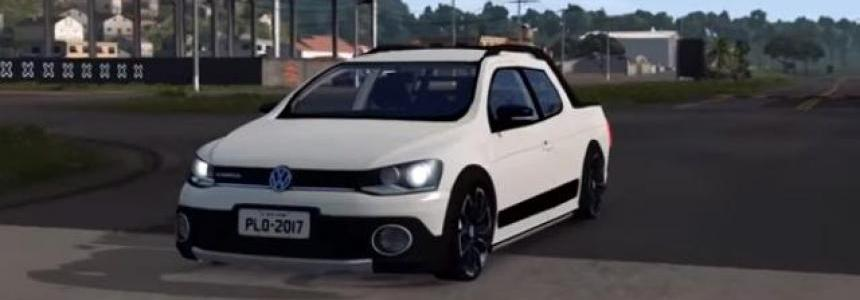 Volkswagen Saveiro G6 1.28.x