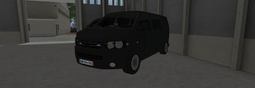 Volkswagen transporteur RAID v1.0