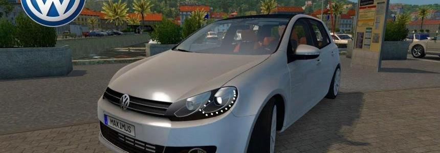 Volkswagen Voiture v1.0
