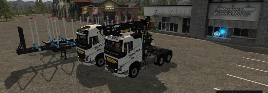 Volvo Grumier TFSG v1.0