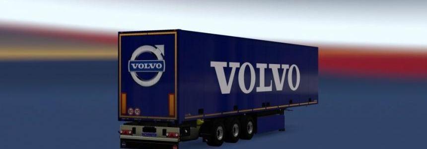 Volvo Schmitz Trailer 1.28.x