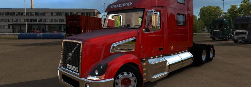 Volvo VT880 v4.0 1.28.x